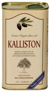 3 l Box KALLISTON