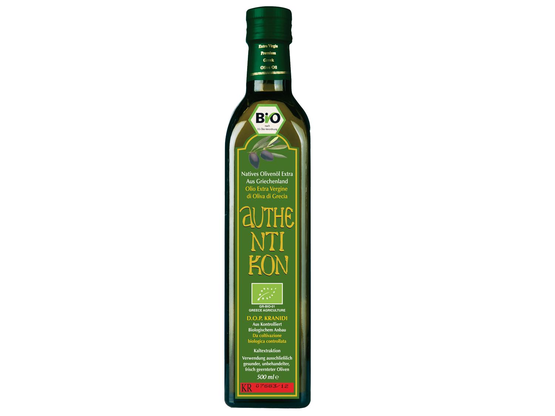 Prämierte Olivenöle AUTHENTIKON & KALLISTON in Aktion bei MPreis!