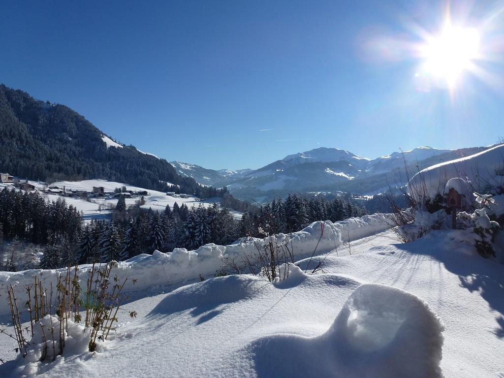 Leckeres Wintermenü