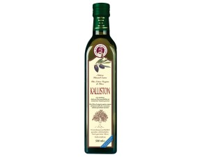 KALLISTON - natives Olivenöl extra500 ml Flasche
